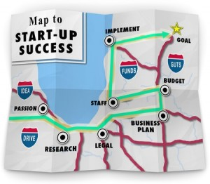 Are you stuck in startup mode or are you on the road to success?