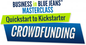 Quick and Easy Crowdfunding with Kickstarter