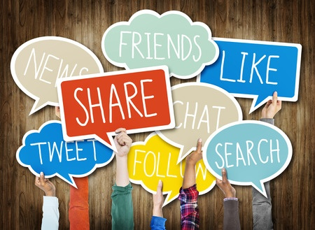 social media to grow your small business