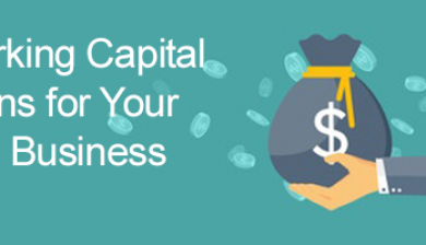 Working Capital Options for Your Small Business