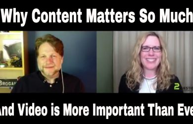 why content matters