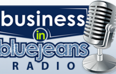 Business in Blue Jeans Radio
