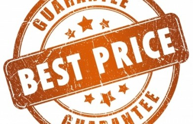 It's time to talk about your pricing strategy