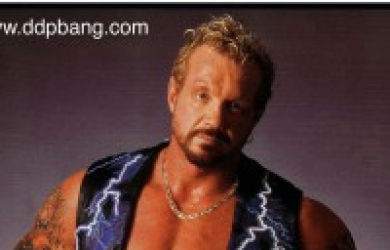 Diamond Dallas Page DDP Yoga
